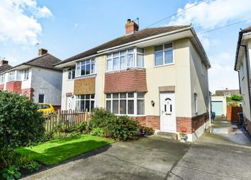 Thumbnail 3 bedroom semi-detached house for sale in Yeovil, Somerset, Uk