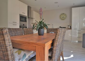 Thumbnail 4 bed detached house for sale in Bristol Close, Sittingbourne