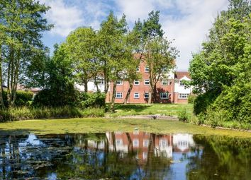 Thumbnail 2 bed flat for sale in Carisbrooke Green, Gosport, Hampshire