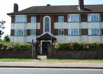 Thumbnail 2 bed flat to rent in Kenton Lane, Kenton