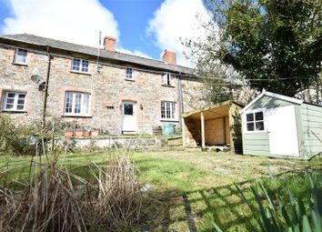 Thumbnail 2 bed detached house to rent in Woodford, Bude