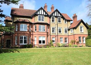 Thumbnail 2 bed flat for sale in Brockhurst, Church Stretton, Shropshire