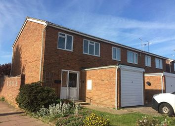 Thumbnail 3 bed semi-detached house to rent in Brisbane Close, Worthing