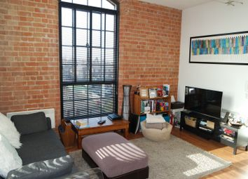 Thumbnail 1 bedroom flat to rent in The Lace Mill, Anglo Scotian Mills, Wollaton Road