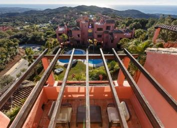 Thumbnail 3 bed apartment for sale in Ojén, Ojen, Andalucia, Spain