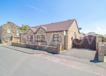 Thumbnail 2 bed semi-detached bungalow for sale in Crown Street, Wyke, Bradford