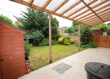 Thumbnail 3 bed maisonette to rent in Cavendish Avenue, Ealing