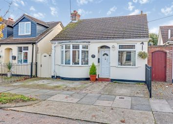 2 bed detached bungalow for sale in South Crescent, Southend-On-Sea SS2