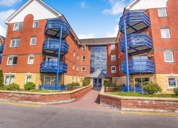 Thumbnail 2 bed flat for sale in Mountbatten Close, Docklands, Preston, Lancashire