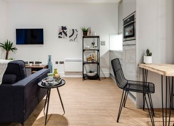 Thumbnail 2 bed flat for sale in Jessica House, Wandsworth High Street, Wandsworth, London
