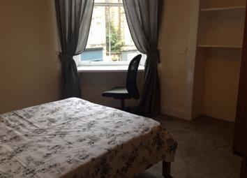 Thumbnail 3 bedroom flat to rent in Leven Street, Tollcross, Edinburgh, 9Lj