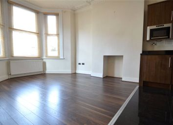 Thumbnail 2 bed flat to rent in Romola Road, London