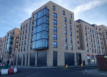3 bed flat for sale in 49 Liberty Bridge Road, London E15