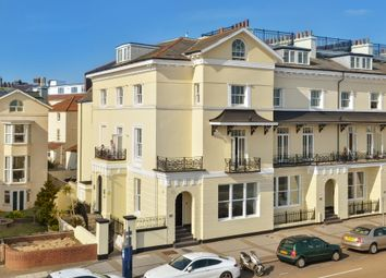 3 bed maisonette for sale in South Parade, Southsea PO4
