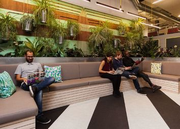 Thumbnail Office to let in Finsbury Square, London, United Kingdom
