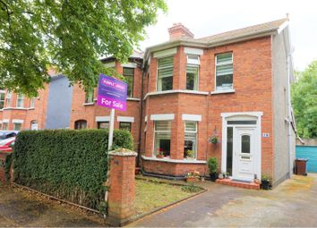 Thumbnail 3 bed semi-detached house for sale in Sagimor Gardens, Belfast