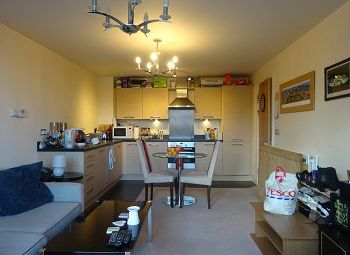 Thumbnail 2 bed flat to rent in Mason Way, Park Central, Birmingham