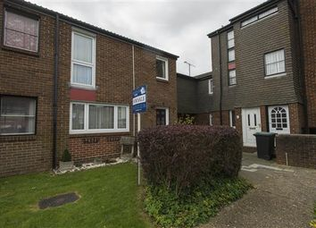 Thumbnail 3 bed end terrace house for sale in The Hollies, Gravesend