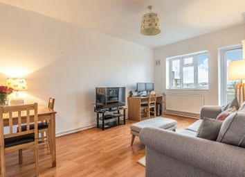 Thumbnail 1 bed flat for sale in Lochinvar Street, London