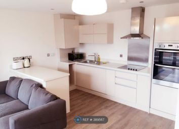 Thumbnail 1 bed flat to rent in Rotherhithe Street, Southwark, London