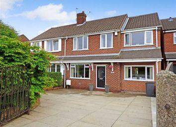 Thumbnail 5 bed semi-detached house for sale in Long Lane, Harriseahead, Stoke-On-Trent