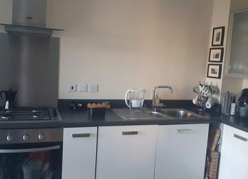 2 bed flat for sale in The Square, Upton, Northamptonshire NN5