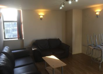 Thumbnail 1 bed flat to rent in Broadway, Bradford