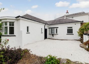 Thumbnail 4 bed detached bungalow for sale in Bridge Of Weir Road, Brookfield, Johnstone