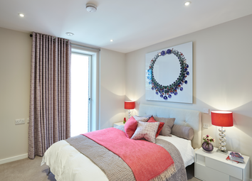 Thumbnail 1 bedroom flat for sale in Bridport Place, Hackney, London