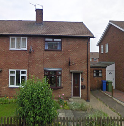 Thumbnail 2 bed semi-detached house to rent in Emmerson Square, Thornley, County Durham