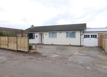 Thumbnail 3 bed detached bungalow for sale in Little Bampton, Wigton
