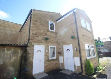 Thumbnail 1 bed flat to rent in Wilman Hill, Bradford