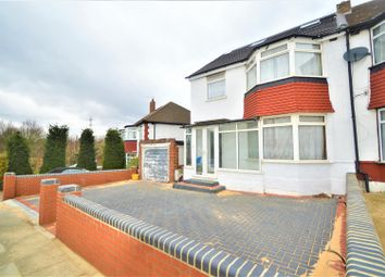 Thumbnail 7 bed end terrace house to rent in Wakefield Gardens, Ilford
