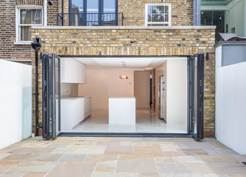 Thumbnail 4 bed terraced house for sale in Wolsey Rd, Islington