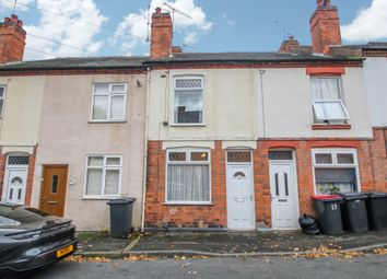 Thumbnail 3 bed terraced house for sale in Meadow Street, Atherstone