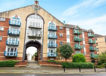 Thumbnail 1 bed flat to rent in Fitzroy House, Trawler Road, Maritime Quarter, Swansea