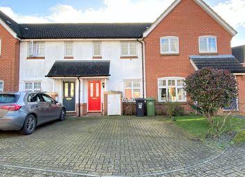2 bed terraced house for sale in Keats Close, Downham Market PE38