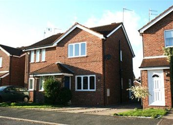 Thumbnail 2 bed semi-detached house to rent in Wittering Close, Long Eaton