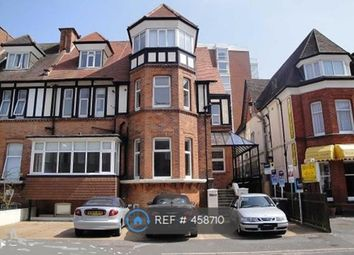 Thumbnail 2 bed flat to rent in West Cliff Gardens, Bournemouth