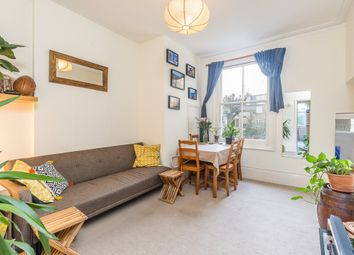 Thumbnail 2 bed flat for sale in Applegarth Road, London