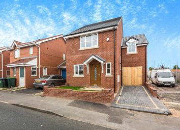 Thumbnail 3 bed link-detached house for sale in Coxs Lane, Cradley Heath
