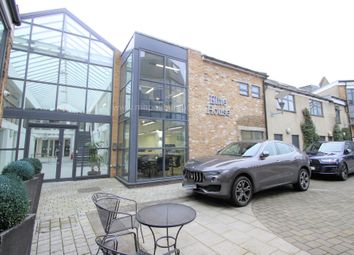 Unit 16 The Courtyard, Villiers Road, London NW2. Office to let