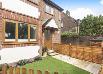 Thumbnail 2 bedroom flat for sale in Fishbourne Road East, Chichester