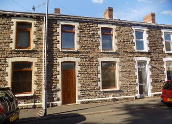Thumbnail 2 bed terraced house for sale in Villiers Street, Velindre, Port Talbot, Neath Port Talbot.