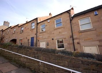 Thumbnail 2 bed property to rent in High Pavement, Belper