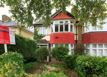 Thumbnail 4 bed property for sale in Rosebery Road, Hounslow