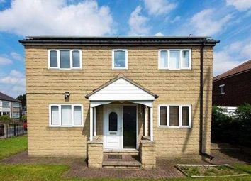 Thumbnail 3 bed detached house for sale in Raymond Drive, Bradford