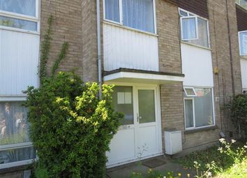 Thumbnail 1 bed property to rent in French Horn Lane, Hatfield
