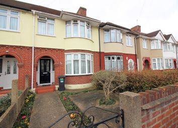 Thumbnail 3 bed terraced house for sale in Little Park Drive, Feltham