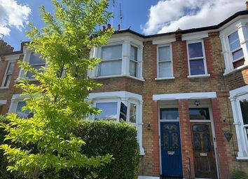 Thumbnail 1 bed flat for sale in Glebe Road, London